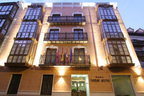 Hotel Atrio Catedral