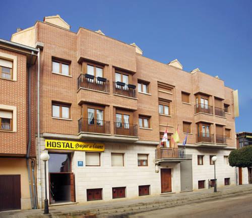 Hostal Residencia Duque de Osuna