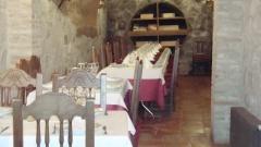 Restaurante El Lagar de San Vicente