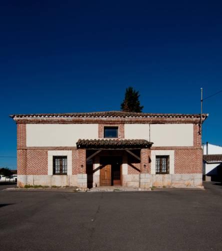 La Casona de San Miguel