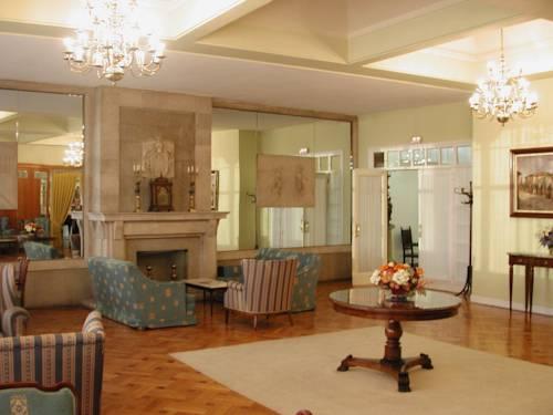Hotel Residencia Las Sirenas