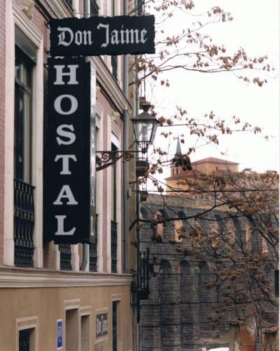 Hostal Residencia Don Jaime