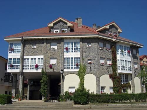 Hotel Presa