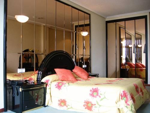 Hotel Residencia Erdeland