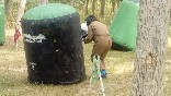 Paintball-juego