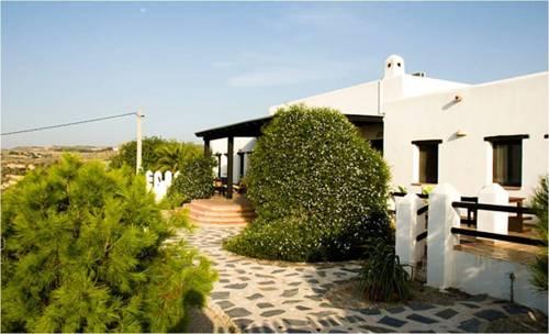Casa Rural Cerro La Gorra