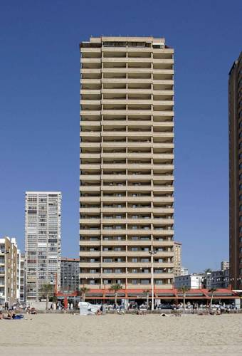 Apartamentos Les Dunes Suites