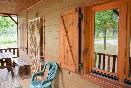Porche-bungalow