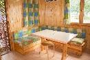 Salon-bungalow