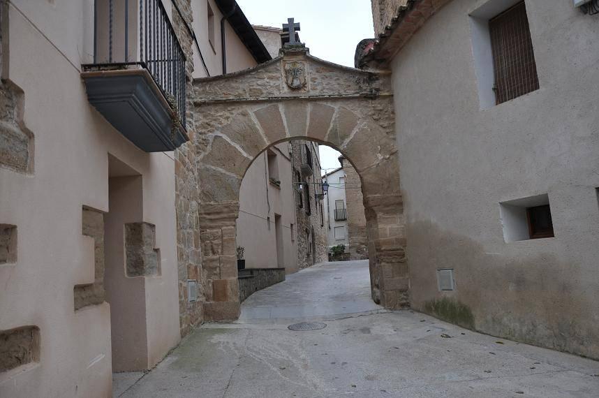 Entrada Casco Antiguo