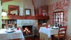Restaurante El Rincón de la Posada
