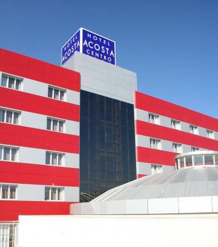 Acosta Centro