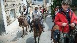 Rutas a caballo foto 1