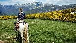 Rutas a caballo foto 3