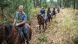 Rutas a caballo foto 10