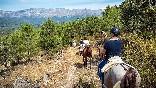 Rutas a caballo foto 21