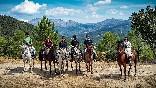 Rutas a caballo foto 23