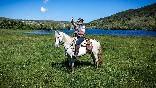 Rutas a caballo foto 28