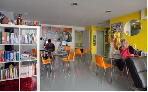 Alberguinn Youth Hostel