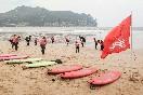 Clases antes de surfear