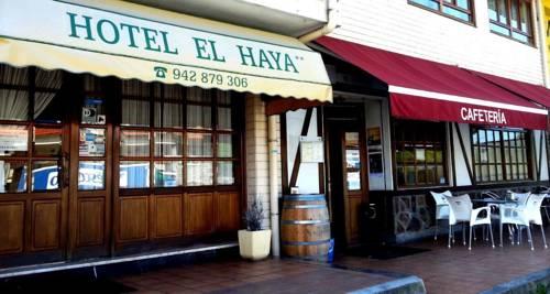El Haya