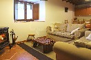 Sala de estar de Río de Lunada I