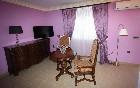 Habitación rosa espacios