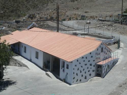 Casa Rural de Perera