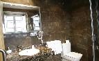 Baño equipada casa de caldelas