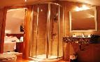 Habitación baño interior