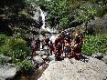Barranquismo turismo activa