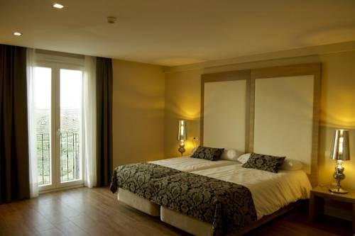 Hotel Medinasalim HVM