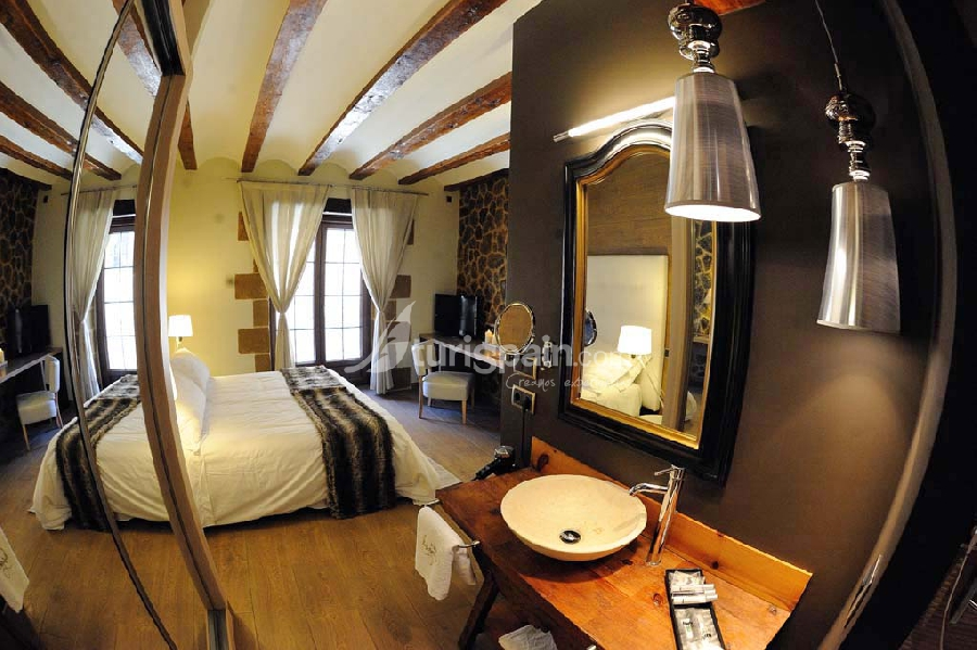 b65103a4ff474 Hoteles-con-encanto-teruel-provincia. ‹ › Turispain · Hoteles rurales ·  Aragón · Teruel · Maestrazgo · Mosqueruela  La Posada de Mosqueruela