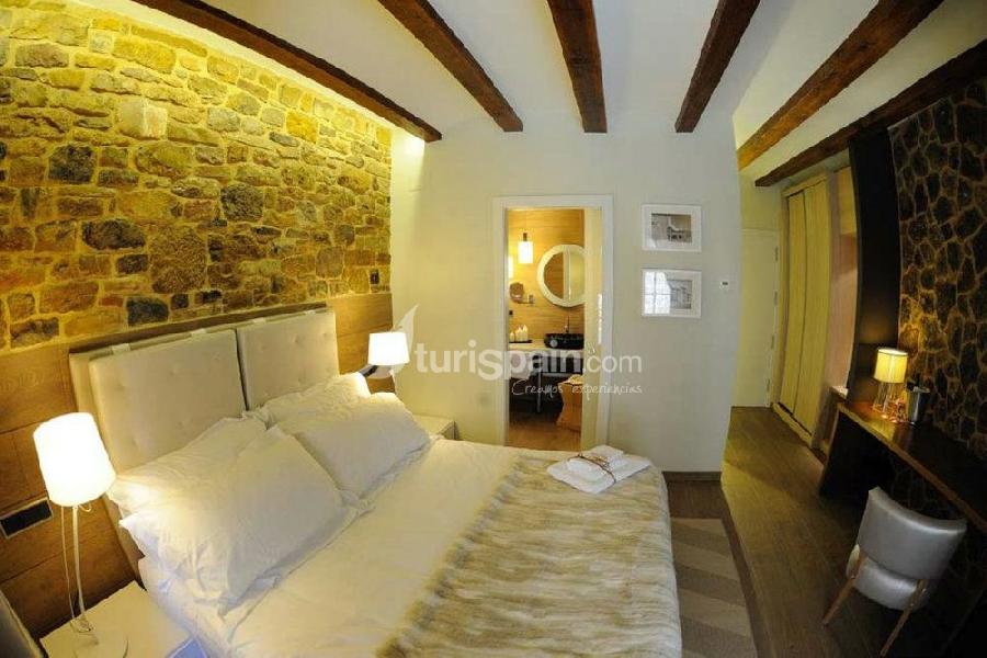 a33386d9a5da9 Turispain · Hoteles rurales · Aragón · Teruel · Maestrazgo · Mosqueruela  La  Posada de Mosqueruela