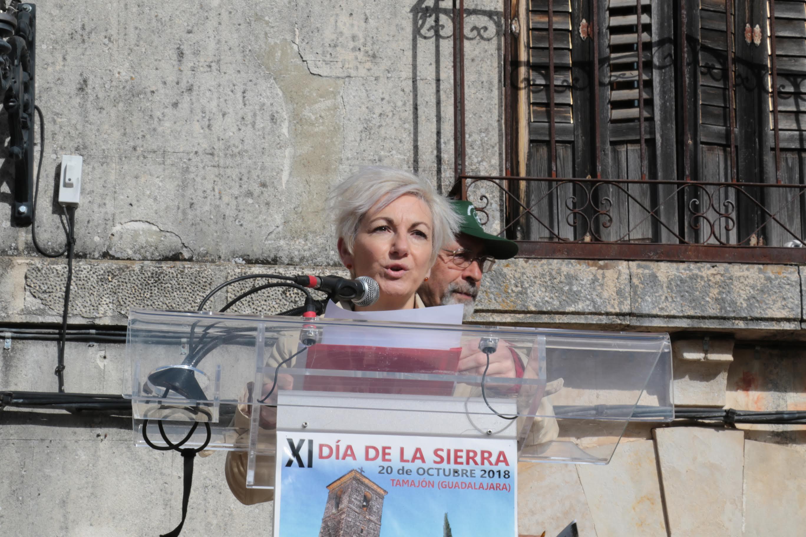 Imagen de Isabelle que es propietario de Casa Rural La Perla