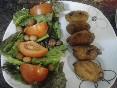 Croquetas caseras de carne