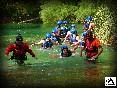Rafting río Cabriel