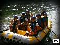 Rafting río Cabriel 1