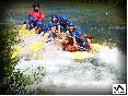 Rafting río Cabriel 4