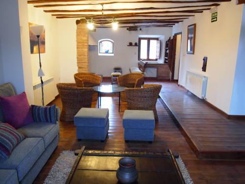 Casa San Andrés del Valle