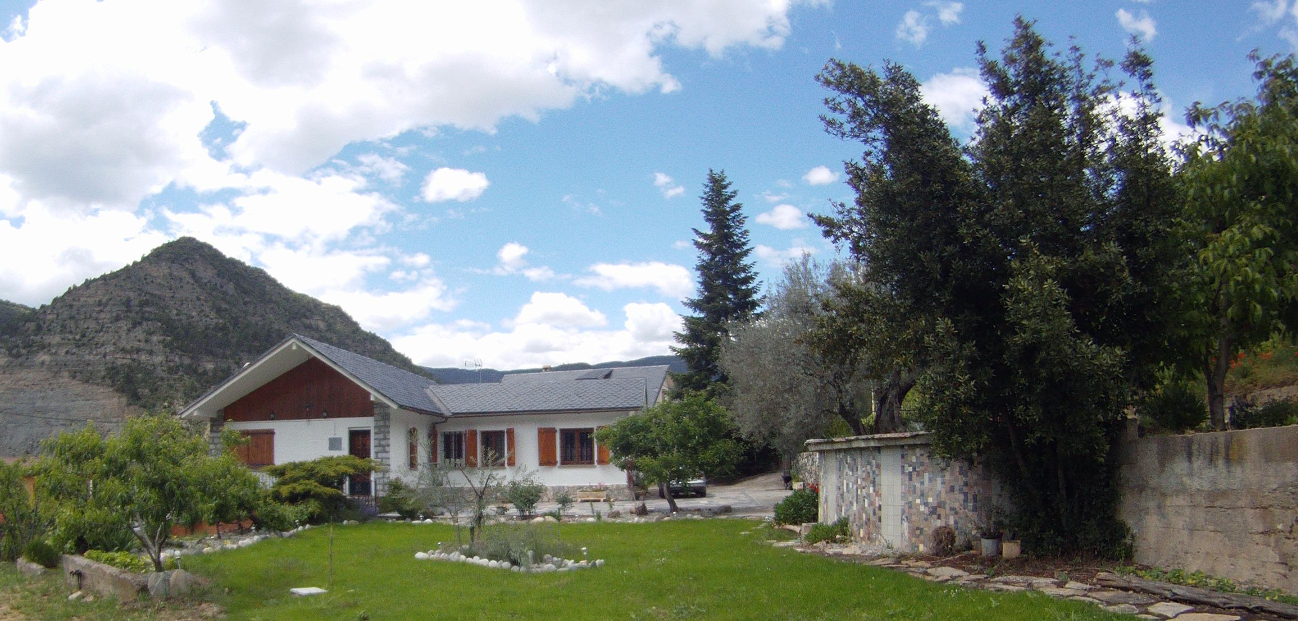 Imagen de El Chalé de Sopena,                                         propietario de El Chalé de Sopena