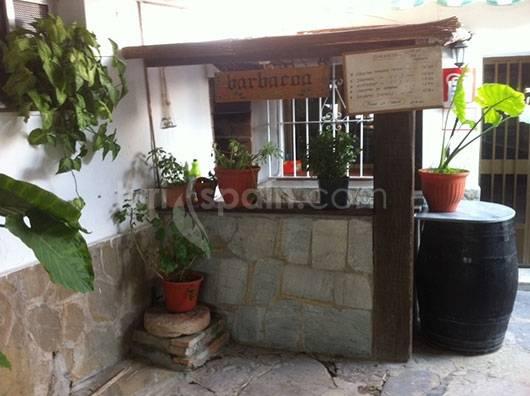 Restaurante Rios