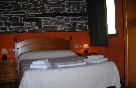 Habitación doble cama de matrimonio