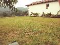 Bentta jardín