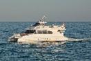 nuestro catamarán