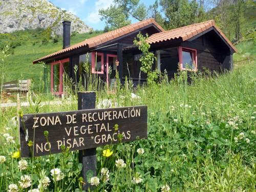 Cabañas Patagonicas