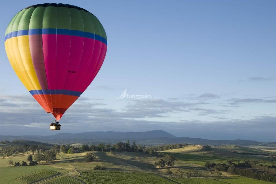 Illes balears ballooning ii