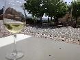Disfrutando en la terraza (1)
