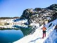 Aventura-norte-raquetas-de-nieve