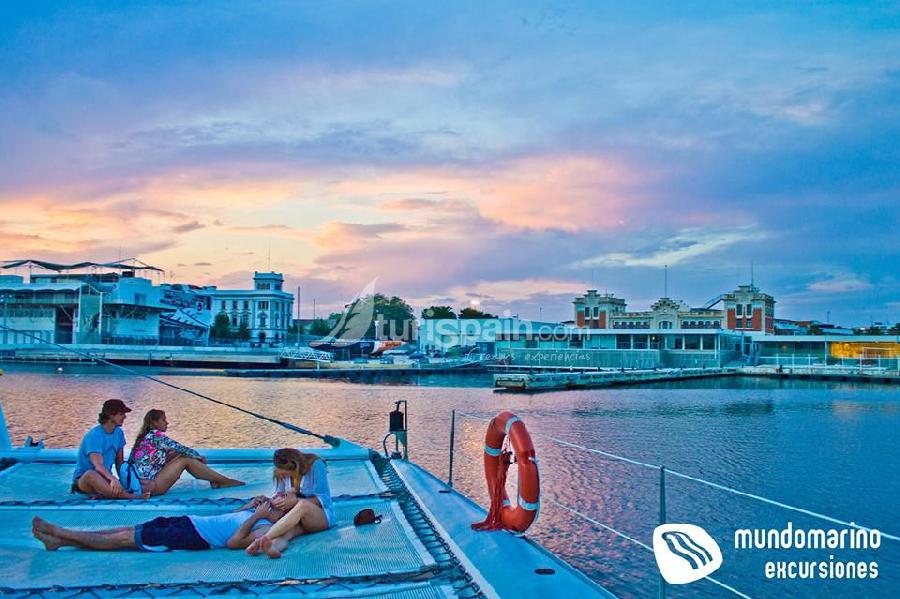 Excursiones en barco (1)